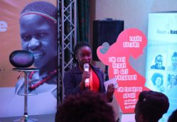 Young People's Voices: Contraception in Uganda