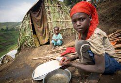 Keeping Girls Healthy in DRC