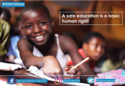 We Can End Gender-Based Violence Through Education