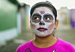 Día de Muertos: Remembering the Unborn