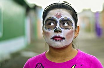 Día de Muertos: Remembering the Unborn
