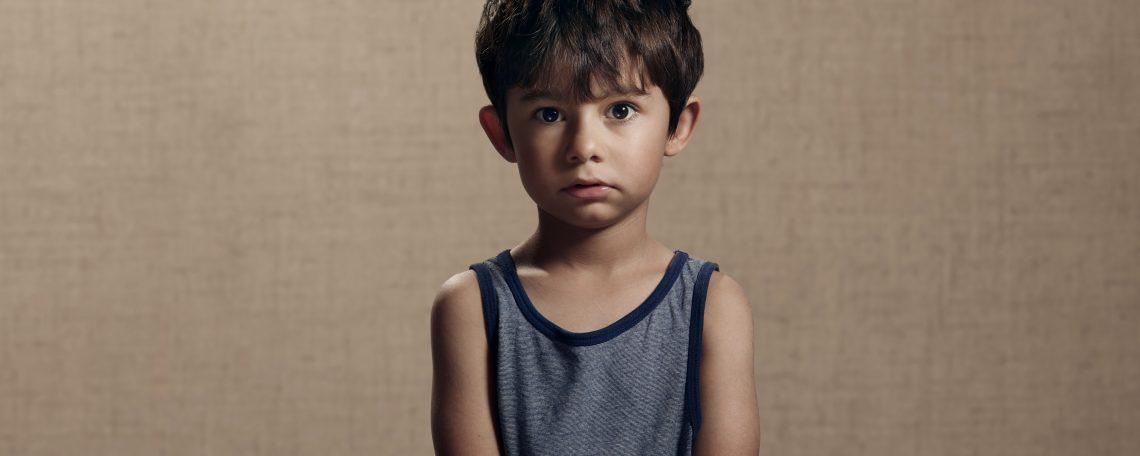 #NoChildAlone: Investing in Care for Children