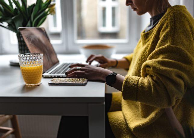 5 Ways to Build a Tech Career