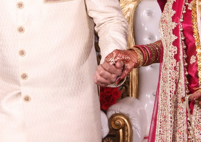 Burn the Dowry, Spare the Bride