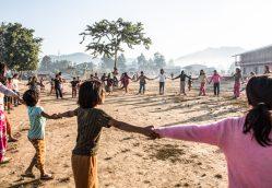 Challenging Prejudices in Girls' Circles