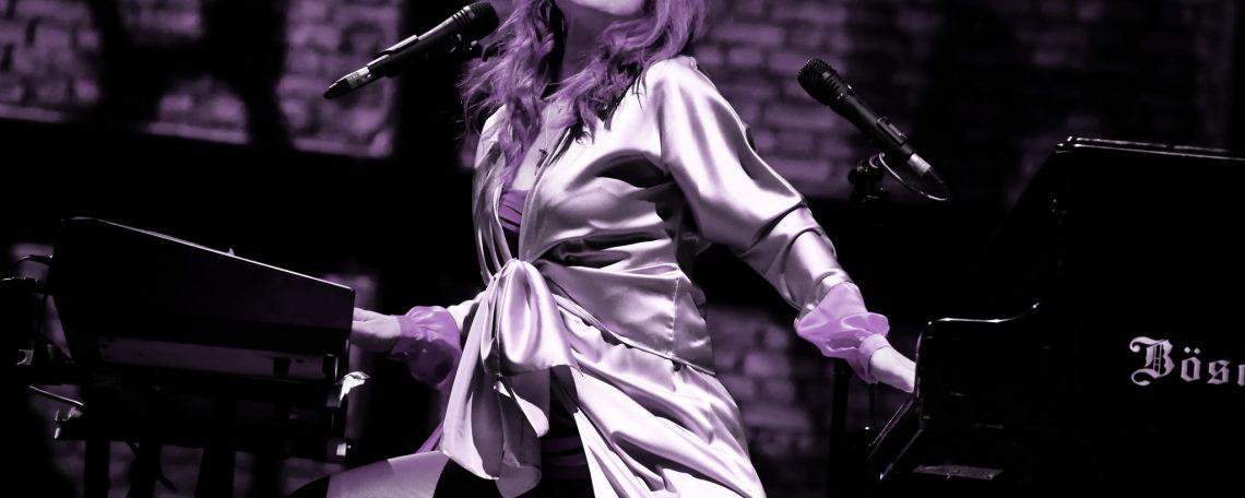 Why I Need Tori Amos