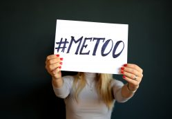 What #MeToo did in Sweden