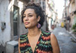 #MariellePresente: Remembering Marielle Franco