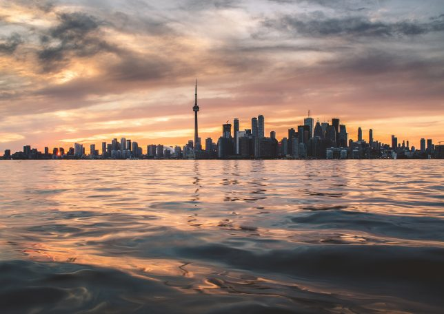 Misogyny Kills: One Week on from Toronto