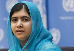 5 Things I've Learned from Malala Yousafzai