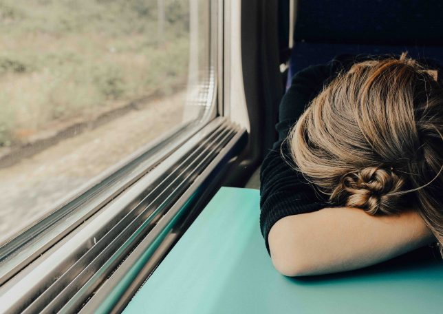 Advocacy Burnout is Real