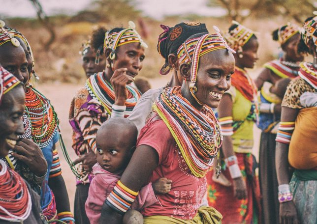 Sexual and Reproductive Health in Kenya's Big Four Agenda