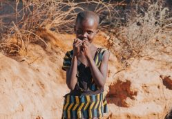 The Impact of HIV on Adolescent Girls & Young Women