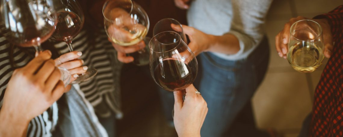 My Experience with Social Anxiety and Alcoholism