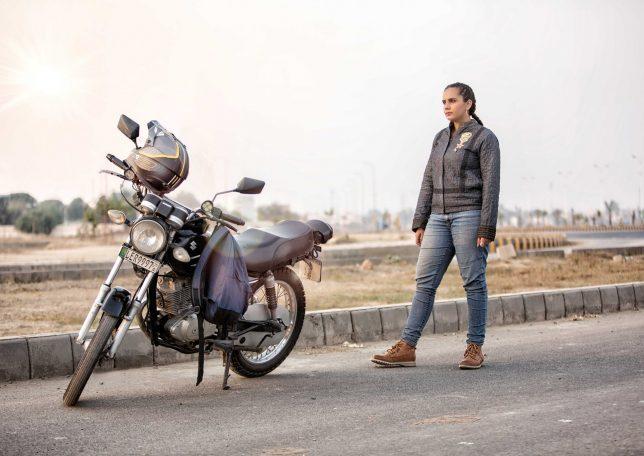 7 Women Breaking Stereotypes in Pakistan