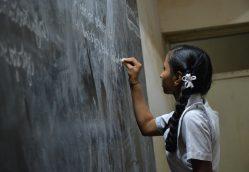 Will  Education Alone Suffice?