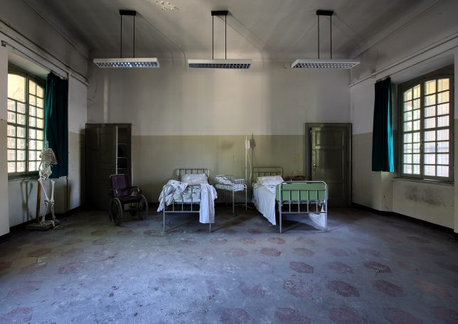 The Venezuelan Babies Being Born Stateless in Colombia