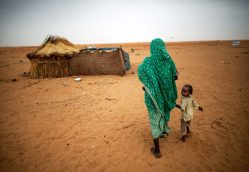 Politics Affects our Health: the Case of Sudan