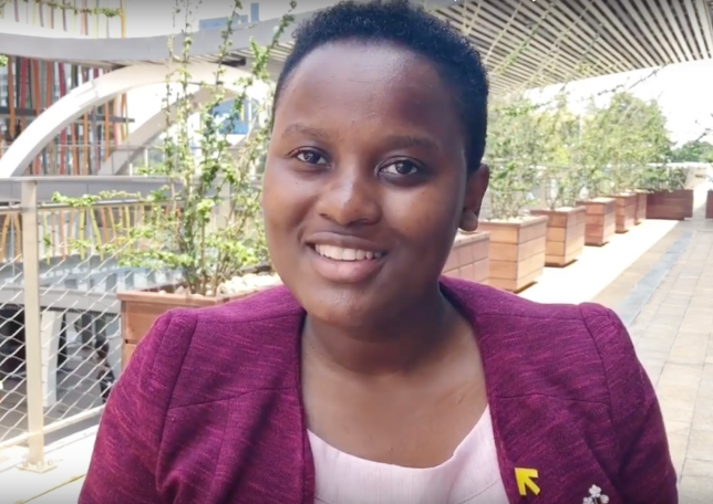 In Conversation with Beverly Nkirote Mutwiri