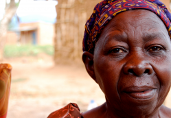 Mental Health Treatment & Gender Equality in Uganda