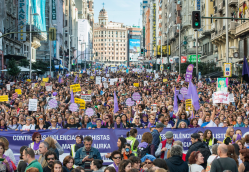 Gender is at the Heart of Spain's 2019 Election