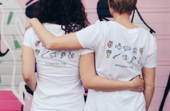 Why Our Digital Sisterhood Matters