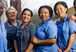 Investing in the Power of Nurses
