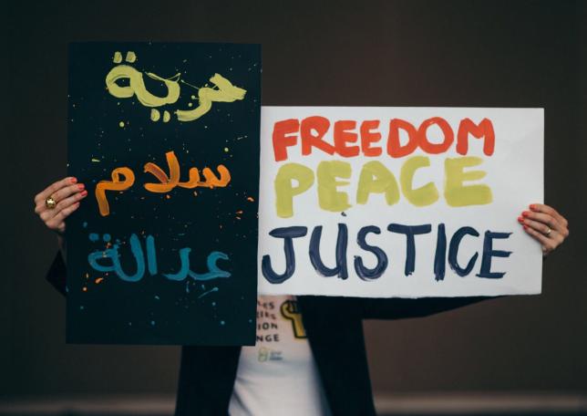 Revolution & Massacre in Sudan: What Can We Do?