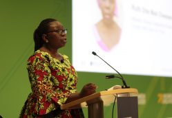 The Power of Female Health Workers