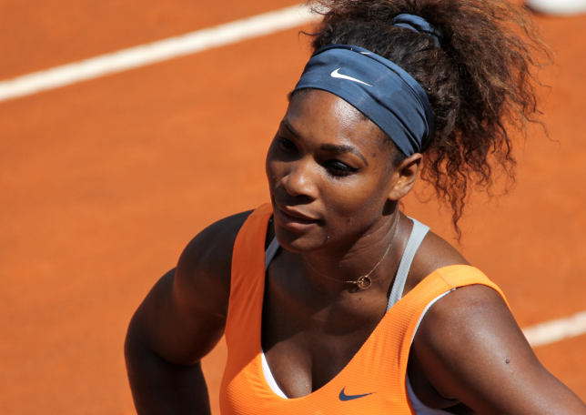 Serena Williams is the only Woman on Highest-Paid Athletes List