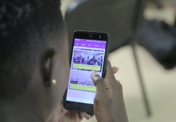 The App Empowering Young Women in Uganda