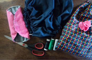 Improving Menstrual Hygiene in Zimbabwe's Schools