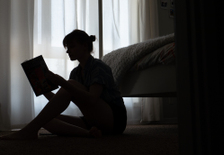 Girls' Globe Reading List: Gender-Based Violence