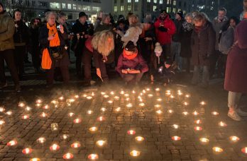 Grassroots Voices: End Violence Against Women in Sweden