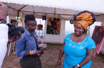 Why Women March to the Nairobi Summit on ICPD25