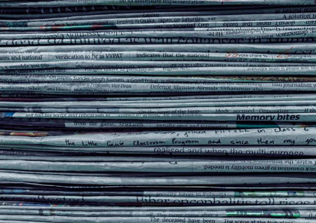 Why We Need Trauma-Sensitive Media & Journalism