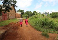 White Privilege & Sexual Abuse in Uganda