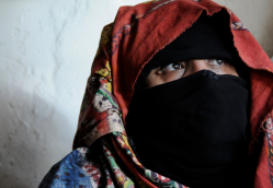 "Feminism in Yemen: ""Now is not the time for women."""