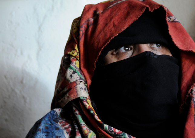 """Feminism in Yemen: """"Now is not the time for women."""""""