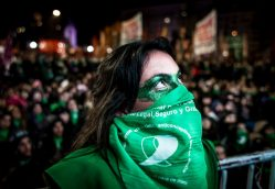 Moving Closer to the Legalization of Abortion in Argentina
