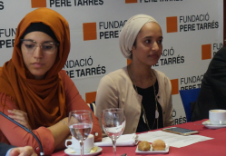 Míriam Hatibi on Activism Against Islamophobia