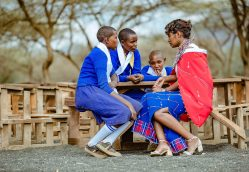COVID-19 is Leaving More Girls at Risk of Female Genital Mutilation and Child Marriage