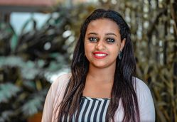 Sexual Violence During COVID-19: Insights from an Addis Ababa Healthcare Professional